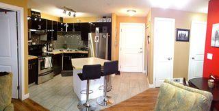 Photo 2: 132 10535 122 Street NW: Edmonton Condo for sale : MLS®# E3356437