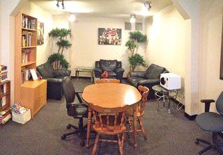 Photo 12: 132 10535 122 Street NW: Edmonton Condo for sale : MLS®# E3356437