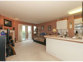 Photo 4: # 202 22150 48TH AV in Langley: Murrayville Condo for sale : MLS®# F1323320