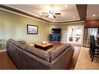 Photo 8: 8555 THORPE ST in Mission: Mission BC House for sale : MLS®# F1323075
