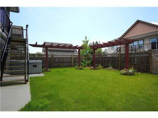 Photo 20: 8555 THORPE ST in Mission: Mission BC House for sale : MLS®# F1323075