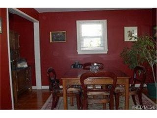 Photo 4: 2860 Peatt Rd in VICTORIA: La Langford Proper Single Family Detached for sale (Langford)  : MLS®# 341758