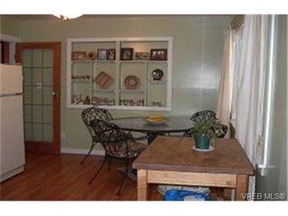 Photo 5: 2860 Peatt Rd in VICTORIA: La Langford Proper Single Family Detached for sale (Langford)  : MLS®# 341758