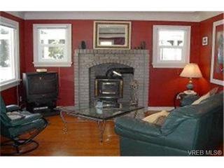 Photo 3: 2860 Peatt Rd in VICTORIA: La Langford Proper Single Family Detached for sale (Langford)  : MLS®# 341758