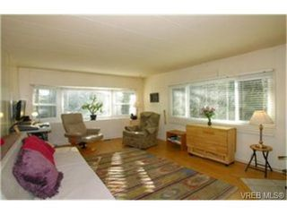 Photo 4:  in VICTORIA: La Florence Lake House for sale (Langford)  : MLS®# 459752