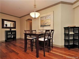 Photo 6: 210 1642 McKenzie Ave in VICTORIA: SE Lambrick Park Condo Apartment for sale (Saanich East)  : MLS®# 678037