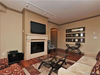 Photo 3: 210 1642 McKenzie Ave in VICTORIA: SE Lambrick Park Condo Apartment for sale (Saanich East)  : MLS®# 678037