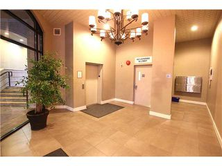 "Photo 15: 407 2627 SHAUGHNESSY Street in Port Coquitlam: Central Pt Coquitlam Condo for sale in ""VILLAGIO"" : MLS®# V1076806"