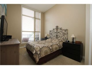 "Photo 13: 407 2627 SHAUGHNESSY Street in Port Coquitlam: Central Pt Coquitlam Condo for sale in ""VILLAGIO"" : MLS®# V1076806"