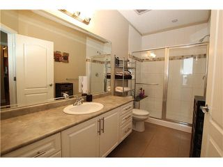 """Photo 12: 407 2627 SHAUGHNESSY Street in Port Coquitlam: Central Pt Coquitlam Condo for sale in """"VILLAGIO"""" : MLS®# V1076806"""