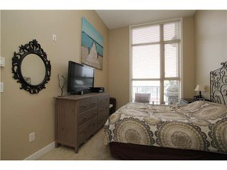 "Photo 11: 407 2627 SHAUGHNESSY Street in Port Coquitlam: Central Pt Coquitlam Condo for sale in ""VILLAGIO"" : MLS®# V1076806"