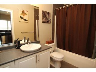 "Photo 7: 407 2627 SHAUGHNESSY Street in Port Coquitlam: Central Pt Coquitlam Condo for sale in ""VILLAGIO"" : MLS®# V1076806"