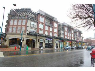 "Photo 2: 407 2627 SHAUGHNESSY Street in Port Coquitlam: Central Pt Coquitlam Condo for sale in ""VILLAGIO"" : MLS®# V1076806"