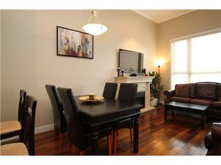 "Photo 6: 407 2627 SHAUGHNESSY Street in Port Coquitlam: Central Pt Coquitlam Condo for sale in ""VILLAGIO"" : MLS®# V1076806"
