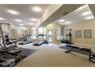 "Photo 17: 407 2627 SHAUGHNESSY Street in Port Coquitlam: Central Pt Coquitlam Condo for sale in ""VILLAGIO"" : MLS®# V1076806"