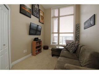 "Photo 10: 407 2627 SHAUGHNESSY Street in Port Coquitlam: Central Pt Coquitlam Condo for sale in ""VILLAGIO"" : MLS®# V1076806"
