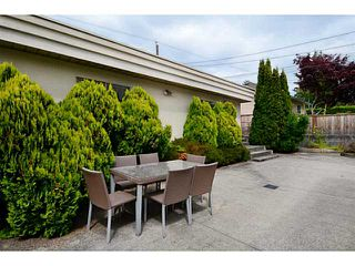 Photo 4: 2215 W 23RD Avenue in Vancouver: Arbutus House for sale (Vancouver West)  : MLS®# V1077262
