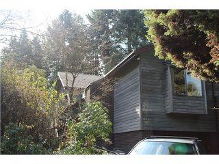 Main Photo: 2990 ST KILDA AV in North Vancouver: Upper Lonsdale House for sale : MLS®# V1076313