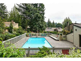 "Photo 20: 1163 HERITAGE Boulevard in North Vancouver: Seymour NV Townhouse for sale in ""HERITAGE IN THE WOODS"" : MLS®# V1080748"