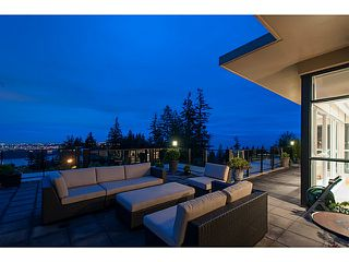 Photo 8: # 301 2285 TWIN CREEK PL in West Vancouver: Whitby Estates Condo for sale : MLS®# V1080040