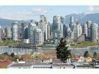 "Photo 2: 403 1040 W 8TH Avenue in Vancouver: Fairview VW Condo for sale in ""THE MAXMILLIAN"" (Vancouver West)  : MLS®# V1081621"