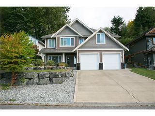 Photo 1: 33169 ROSE AV in Mission: Mission BC House for sale : MLS®# F1421913