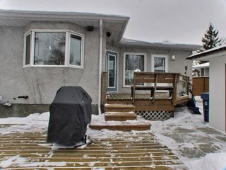 Photo 18: 151 Frasers Grove in : Fraser's Grove Residential for sale (North East Winnipeg)  : MLS®# 1503754