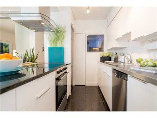 Photo 3: # 408 1975 PENDRELL ST in Vancouver: West End VW Condo for sale (Vancouver West)  : MLS®# V1113721