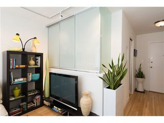 Photo 13: # 408 1975 PENDRELL ST in Vancouver: West End VW Condo for sale (Vancouver West)  : MLS®# V1113721