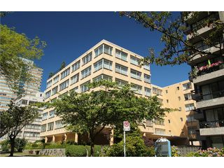 Photo 16: # 408 1975 PENDRELL ST in Vancouver: West End VW Condo for sale (Vancouver West)  : MLS®# V1113721