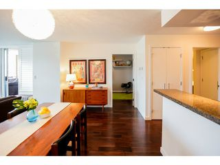 Photo 4: 212 125 Milross Ave in Vancouver: Mount Pleasant VE Condo for sale (Vancouver East)  : MLS®# v1111580