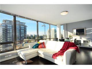 Photo 1: 1103 6333 Katsura Street in : McLennan North Condo for sale (Richmond)  : MLS®# V1033740