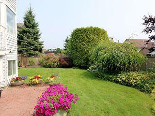 Photo 17: 2447 KENSINGTON CR in Port Coquitlam: Citadel PQ House for sale : MLS®# V1132947