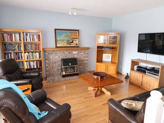 Photo 8: 2447 KENSINGTON CR in Port Coquitlam: Citadel PQ House for sale : MLS®# V1132947
