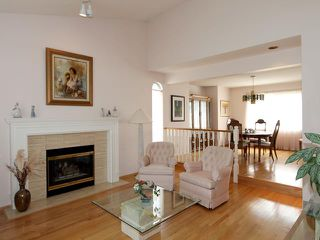 Photo 3: 2447 KENSINGTON CR in Port Coquitlam: Citadel PQ House for sale : MLS®# V1132947