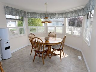 Photo 7: 2447 KENSINGTON CR in Port Coquitlam: Citadel PQ House for sale : MLS®# V1132947