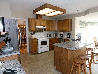 Photo 5: 2447 KENSINGTON CR in Port Coquitlam: Citadel PQ House for sale : MLS®# V1132947