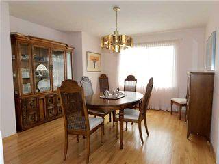 Photo 4: 2447 KENSINGTON CR in Port Coquitlam: Citadel PQ House for sale : MLS®# V1132947