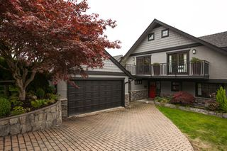Photo 1: 379 BRAND STREET in NORTH VANC: Upper Lonsdale House for sale (North Vancouver)  : MLS®# R2004351