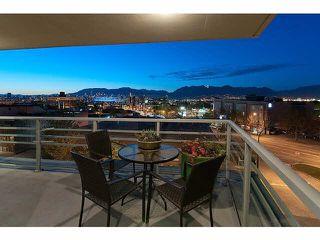 Photo 13: 409 298 E 11TH AVENUE in Vancouver: Mount Pleasant VE Condo for sale (Vancouver East)  : MLS®# R2053656