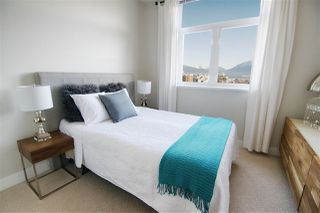 Photo 8: 409 298 E 11TH AVENUE in Vancouver: Mount Pleasant VE Condo for sale (Vancouver East)  : MLS®# R2053656