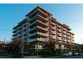 Photo 1: 409 298 E 11TH AVENUE in Vancouver: Mount Pleasant VE Condo for sale (Vancouver East)  : MLS®# R2053656