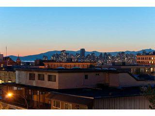 Photo 15: 409 298 E 11TH AVENUE in Vancouver: Mount Pleasant VE Condo for sale (Vancouver East)  : MLS®# R2053656