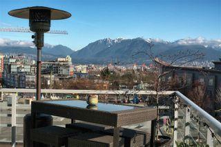 Photo 2: 409 298 E 11TH AVENUE in Vancouver: Mount Pleasant VE Condo for sale (Vancouver East)  : MLS®# R2053656