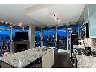 Photo 4: 409 298 E 11TH AVENUE in Vancouver: Mount Pleasant VE Condo for sale (Vancouver East)  : MLS®# R2053656