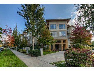 Photo 1: 428 15918 26 AVENUE in Surrey: Grandview Surrey Condo for sale (South Surrey White Rock)  : MLS®# R2024899