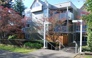Photo 15: 209 518 THIRTEENTH STREET in New Westminster: Uptown NW Condo for sale : MLS®# R2051041