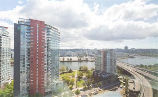 Photo 10: 1756 38 SMITHE STREET in Vancouver: Yaletown Condo for sale (Vancouver West)  : MLS®# R2106045