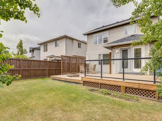 Photo 34: 87 Chapman Circle SE in Calgary: Chaparral House for sale : MLS®# C4064813