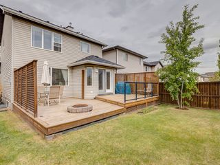 Photo 33: 87 Chapman Circle SE in Calgary: Chaparral House for sale : MLS®# C4064813